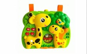 Proiector muzical Girafa