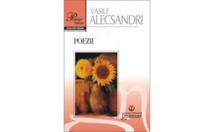 Poezii, autor Vasile Alecsandri