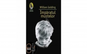 Imparatul mustelor, autor William Golding