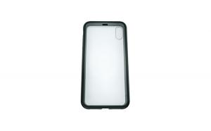 Husa Apple iPhone X Magnetic 360, Negru
