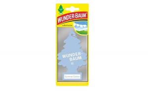 Odorizant auto summer cotton, Wunder-Baum