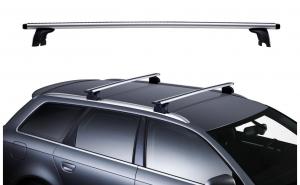 Set bare portbagaj cu cheie Audi A4 B8 2008-2016 Combi / Avant