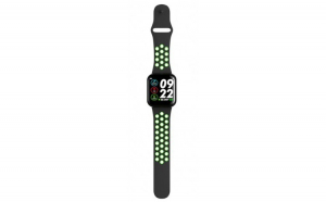 Smartwatch Techstar® Sport F9 Verde