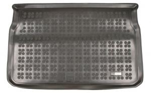 Tava portbagaj dedicata CITROEN C3 III 07.16- (PL) liftback rezaw