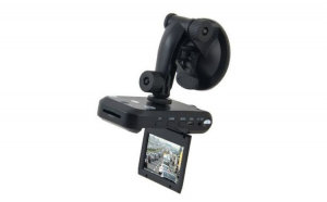 Camera Auto Video, DVR FULL HD 1080p, Display 2,4 inch, Nightvision