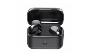 Casti Smart Techstar® TWS S11   Wireless  Bluetooth V5.0  HD Audio  Touch  IPX6  iOS  Android  2000mAh  Gri