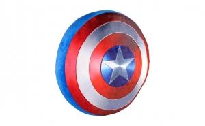 Perna Captain America produs original cu licenta la doar 49 RON