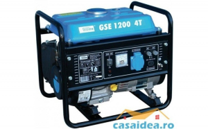 Generator curent pe benzina GSE 1200 4T   GUEDE 40639