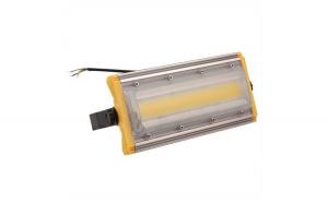 Proiector modular cu LED COB, lumina alba rece, 50W