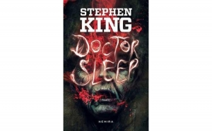 Doctor Sleep, autor