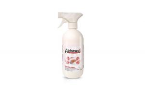 Dezinfectant spray pentru maini si tegumente 500ml