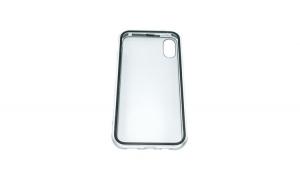 Husa Apple iPhone X Magnetic 360,