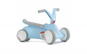Kart cu pedale Berg GO 2 Albastru