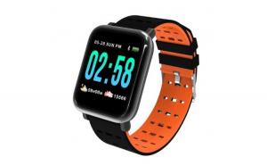 Ceas Smartwatch Techstar® A6  1.3inch