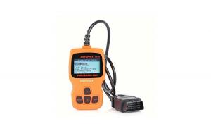 Diagnoza auto - Obdmate OM123 OBD Code Scanner OBD II / EOBD + CAN Car Diagnostics
