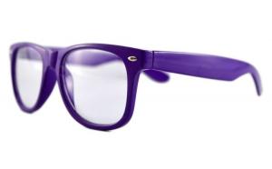 Ochelari - Rame cu lentile transparente tip Passenger Mov