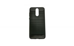 Husa Huawei Mate 10 Pro Tpu, carbon,