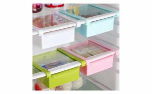Set 2 organizatoare pentru frigider