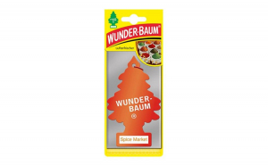 Odorizant auto spice market, Wunder-Baum