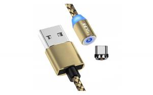 Cablu Incarcare Rapida USB  Magnetic
