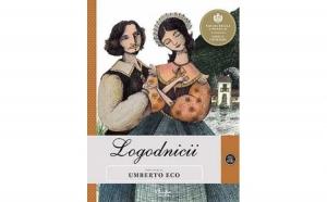 Logodnicii , autor Umberto Eco