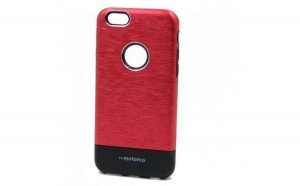 Husa Apple iPhone 7 Motomo V4 Roz