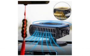 Racleta electrica + Aeroterma Auto