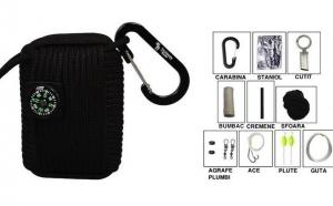 Kit survival 12in1