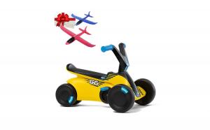 Kart Berg + cadou