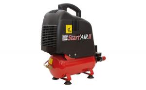 Compresor aer Start'air II, 6 l, 1.5 cp,