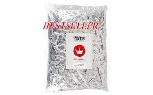Prezervative Secura Original Red lux 100