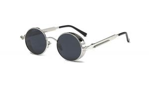 Ochelarii de soare Vintage negrii