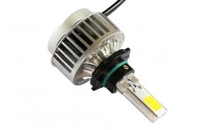 Becuri LED H10 / 9005 / 9006 CANBUS 6000K