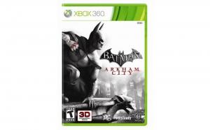 Batman: Arkham City - Xbox 360, la doar 64 RON in loc de 129 RON. Livrare in aceeasi zi pe email.