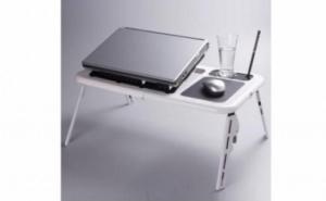 Masuta laptop E-table