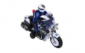 Politist motociclist