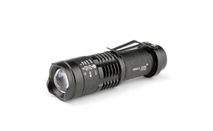 Lanterna C81 cu led cree si zoom la numai 59 RON redus de la 129 RON