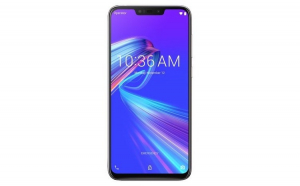 Telefon mobil Asus ZenFone Max M2 ZB633KL  Dual SIM  32GB  4G  Meteor silver