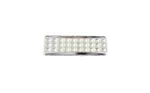 Lampa EXIT 30 LED ,interior, 220V 6400K
