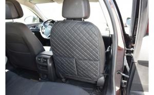 Protectie scaun auto, imitatie piele