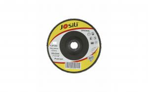 Disc lamelar 1348 pentru slefuit