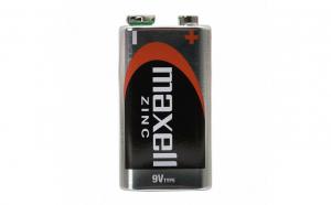 Baterie tip 9V E • 6F22 Zn • 9V - 18714B