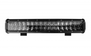LED Bar Auto Offroad 4D 108W/12V-24V,