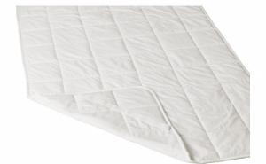 Salteluta protectoare pentru pat, se poate folosi si ca pilota de vara, la doar 84 RON in loc de 170 RON