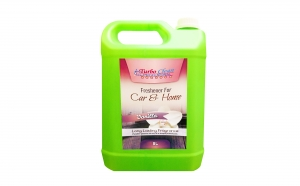 Odorizant 5 litri vanilie profesional pentru incaperi