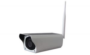 Imagine cupon oferta -                          Camera Solara HD, pentru exterior, cu microfon si speaker incorporat