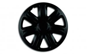 Set capace roti 15` negre comfort