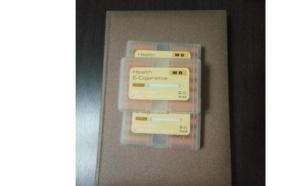 Promotie. 20 filtre cu lichid pentru tigara electronica alba e-health. 2 seturi a cate 10 cartuse cu lichid, la 5 RON in loc de 20 RON