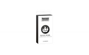 Prezervative Secura Black Pearl 12 buc