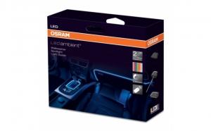 Kit lumini ambientale Osram, cod produs: LEDINT101, la 355 RON in loc de 595 RON